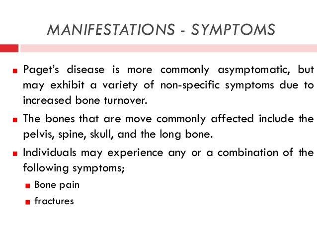 Management of Extramammary Paget's Disease: A Case Report ...