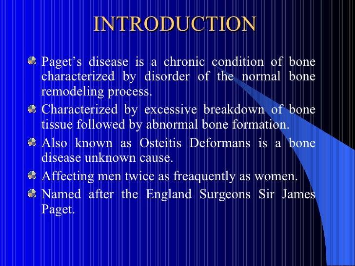 paget's disease Slide 2