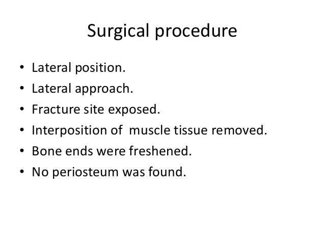 Problems:- at surgery • Continuous oozing, • Tight soft tissue, • Stiff knee, • Limited motion at hip, • Not perfect anato...