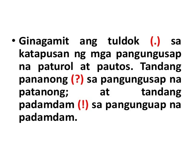 thesis for grade 5