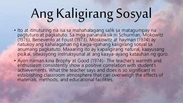 ebalwasyon at pagtuturo Ito'y isang paraan/teknik sa pagtuturo at kabilang sa mga pilosopiya ng edukasyon na humihikayat sa mga mag-aaral na gumawa nang sama-sama bilang isang pangkat.