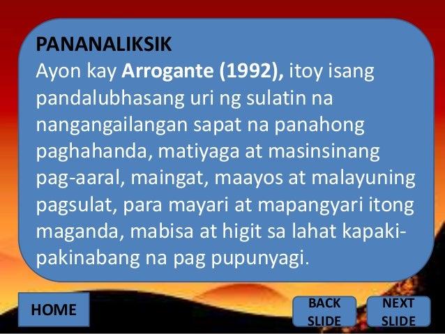 pananaliksik sa filipino 2 thesis 10 pinakapopular na paksang ginagamit sa pananaliksik nagpapakita ng larawan ng mga kasalukuyan at maaring https://wwwscribdcom/doc/49889870/thesis-in-filipino-ii.