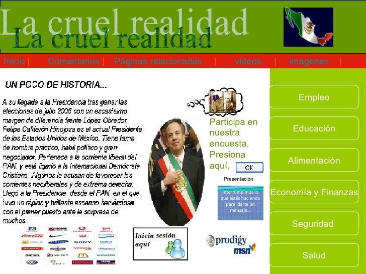 Inicio  |  Comentarios  |  Páginas relacionadas      |   videos      |  imágenes   | Empleo Economía y Finanzas Educación ...