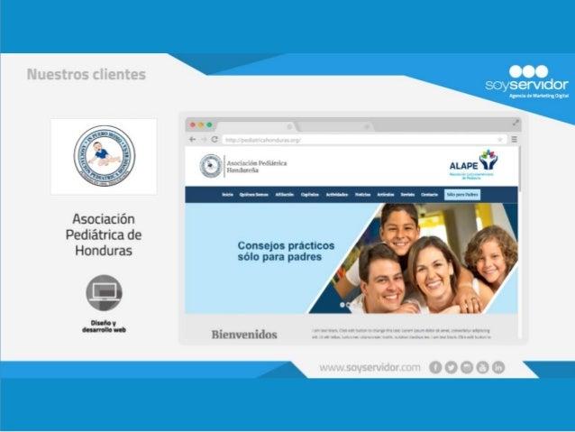 f00d013fb36c4 ... nleeñoy deeerrolloweb  72. Asociación Pediátrica de Honduras Diseño y  desarrollo web ...