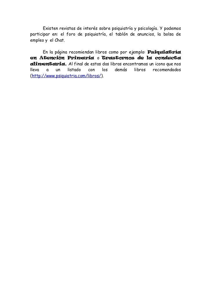 www.zonapediatrica.com       Portal dedicado a padres y profesionales que conviven diariamentecon niños.       En esta pág...