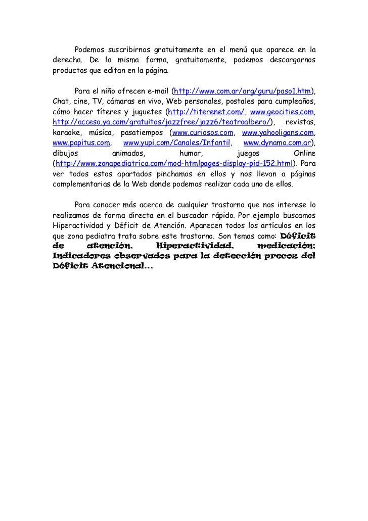 www.espaciologopedico.com       Pretende facilitar la búsqueda de la información sobre los aspectosque intervienen en los ...