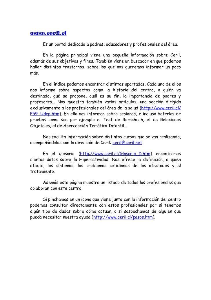 www.guiainfantil.com      Página dedicada a padres, madres, embarazadas, niños y bebés. Setrata de una revista que da cons...
