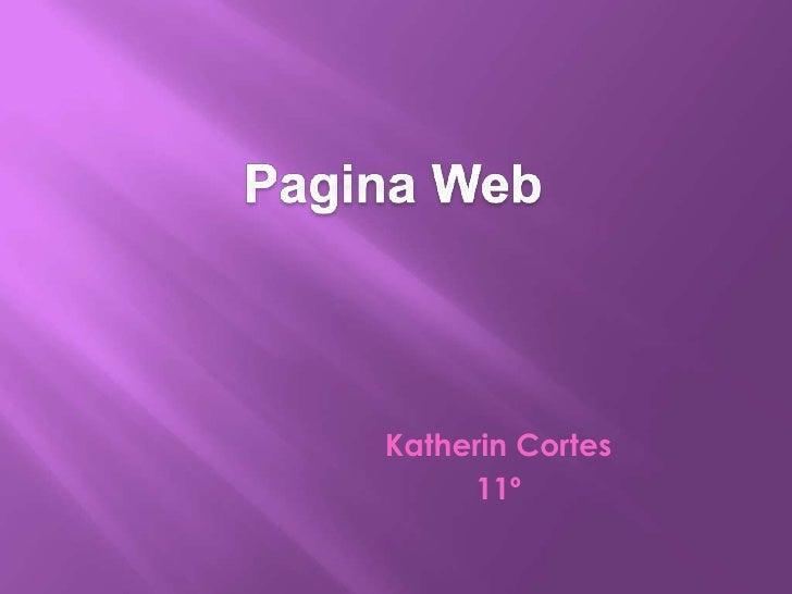 Katherin Cortes     11º