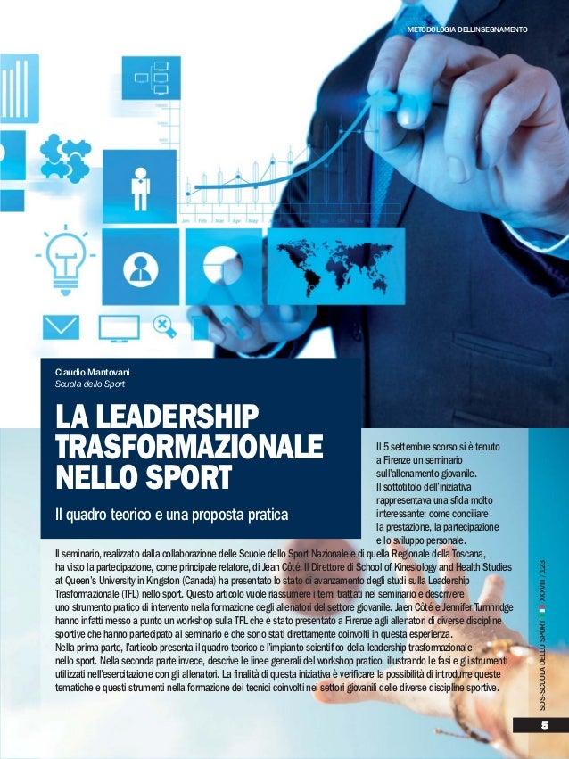METODOLOGIA DELLINSEGNAMENTO Il 5 settembre scorso si è tenuto a Firenze un seminario sull'allenamento giovanile. Il sotto...