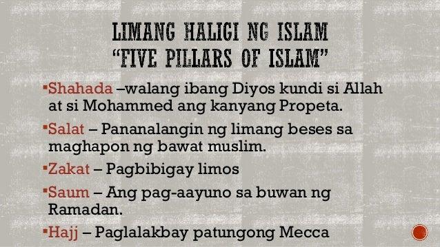 pagdating ng relihiyong islam sa pilipinas Brunei at sa pilipinas ang islam sa malaysia sa pagdating ng mga arabong mangangalakal ang kanilang kinaanibang relihiyon at lumipat sa relihiyong islam.