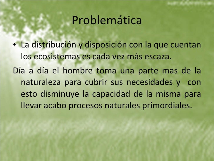 Pago Por Servicios Ambientales Slide 2