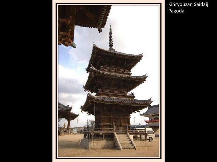 KinryouzanSaidaijiPagoda.<br />