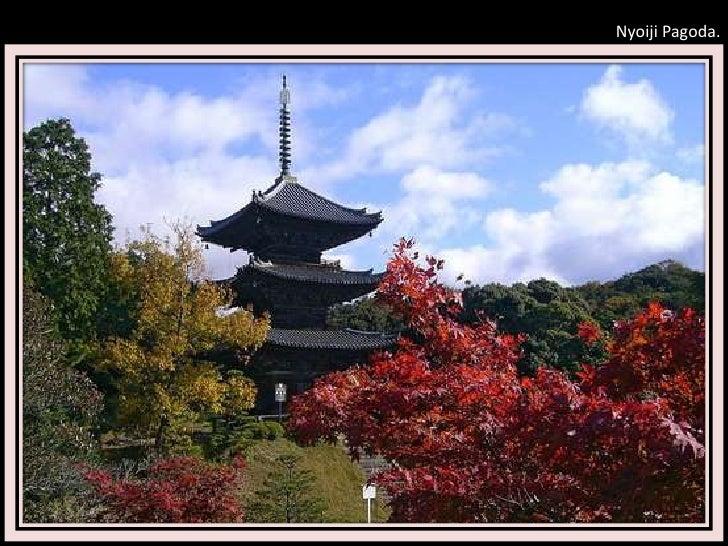 Nyoiji Pagoda.<br />
