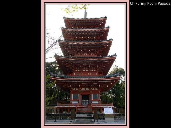 Chikurinji Kochi Pagoda.<br />