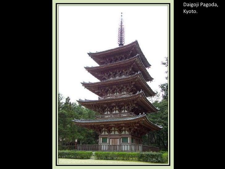 DaigojiPagoda, Kyoto.<br />