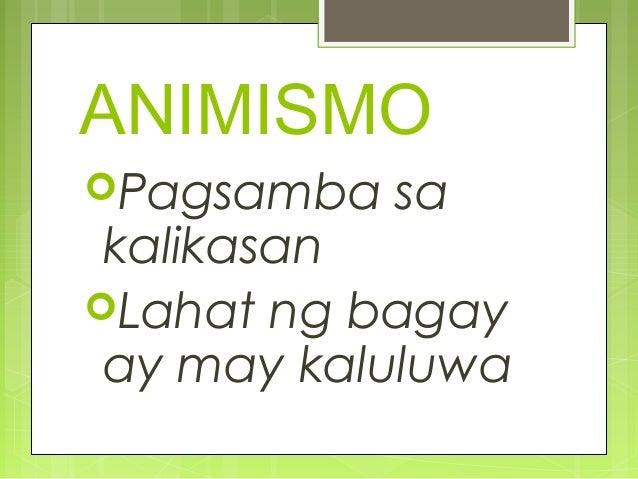 Lumang Tagalog