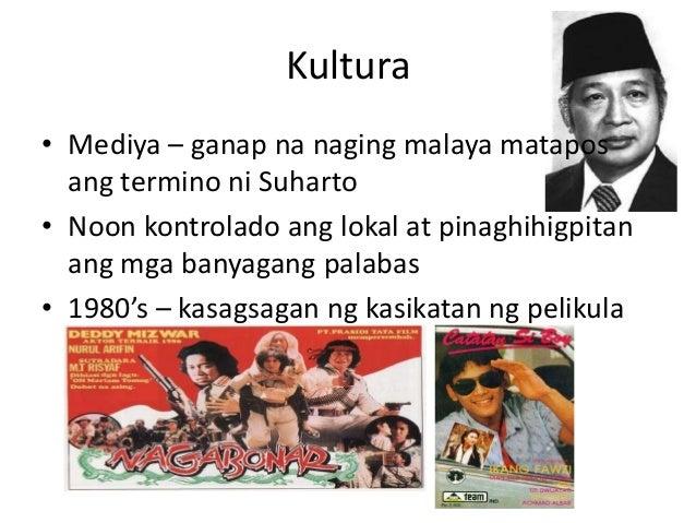 ekonomiya ng indonesia Paglago ng ekonomiya ng bansa sa 2nd quarter  indonesia news strongly believes in 'circulation of information' for public interest and we would therefore.