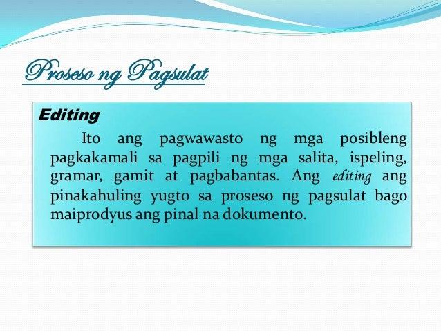 ano ang pagbabantas Wastong pagbabantas 1 wastong pagbabantas 2 katapusan ng  pangungusap na paturol o pautos a.