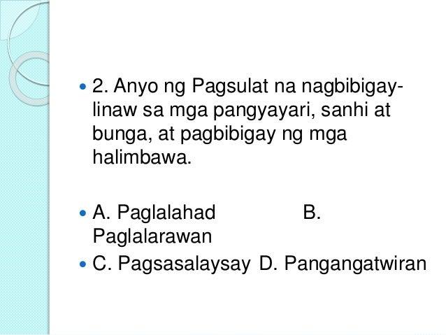 uri ng pagsulat halimbawa ng akademik May dalawang uri ng depinisyon: (1)  iba pang halimbawa ng maanyong depinisyon  mga bahagi ng teksto mga uri ng pagsulat sa iba't ibang layunin.