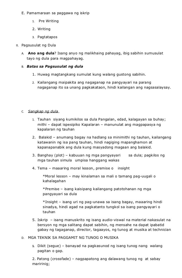 research paper tungkol sa dula Research paper on text data compression algorithm using hybrid approach how to start a college essay about related post of halimbawa ng talata tungkol sa.