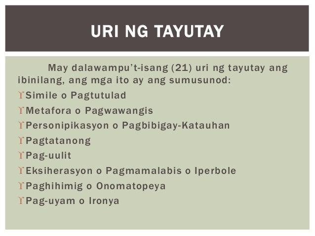 LSM 1st Trimester Exam Reviewer for Grade 5 Filipino