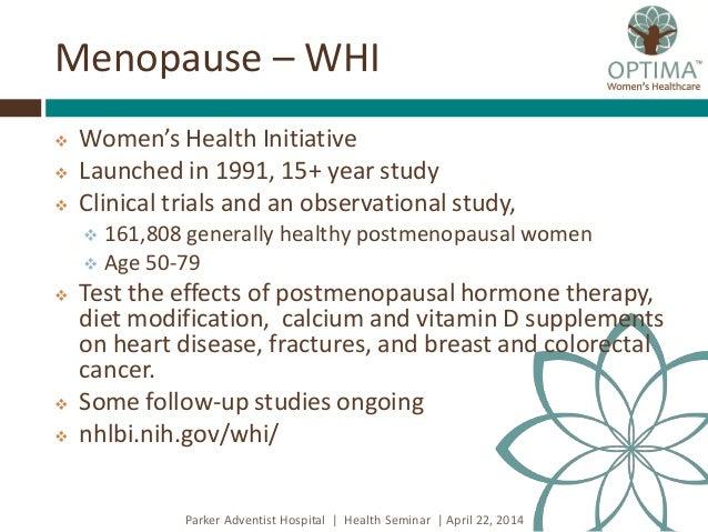 Women's Health After 40: comprehensive overview, honest ...