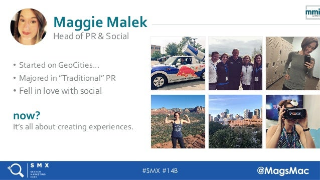 Paid Search & Social: The Ultimate Knock-Out Punch By Maggie Malek Slide 2