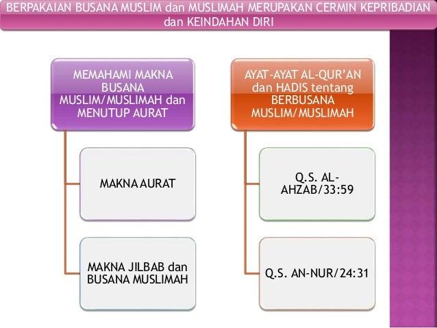 Pai Hijab Dan Busana Muslim