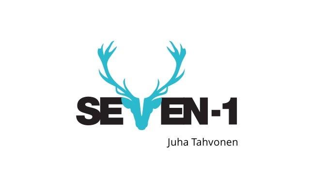 Juha Tahvonen