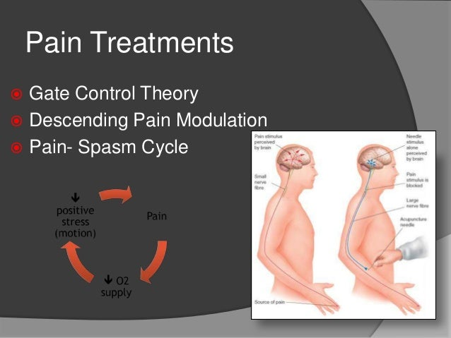 Uncovering Pain The Physiological And Psychological