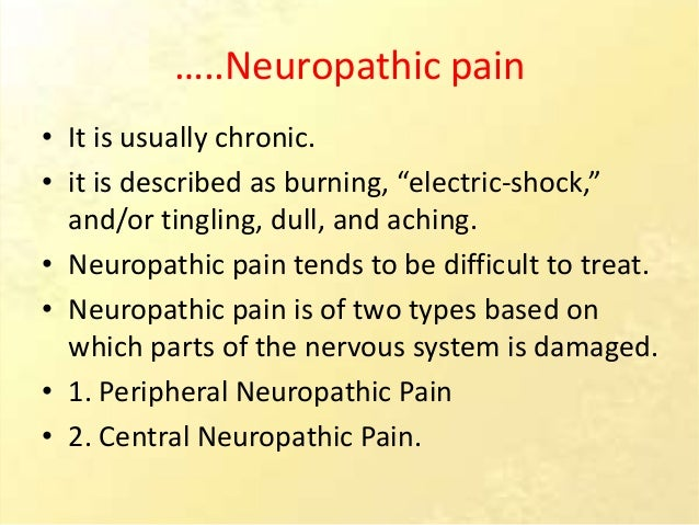 Pain- definition, nature, signs& symptoms, types, assessment