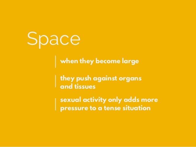 Tense During Sex