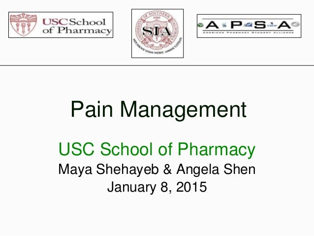 health policy and chronic pain management essay Describe current influences on health policy development regarding pain influencing health policy with pain management nursing for pain management.