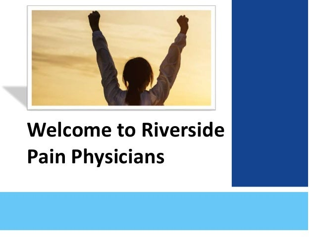 Pain Management Treatments In St. Augustine, FL Slide 2