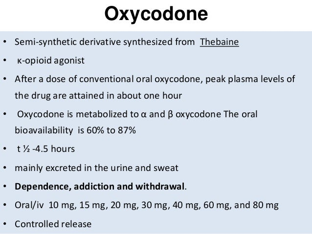 lorazepam onset peak duration percocet 10
