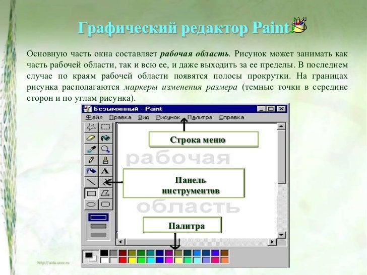 программа для обучения рисованию на компьютере