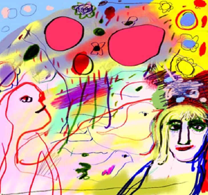 Painter show