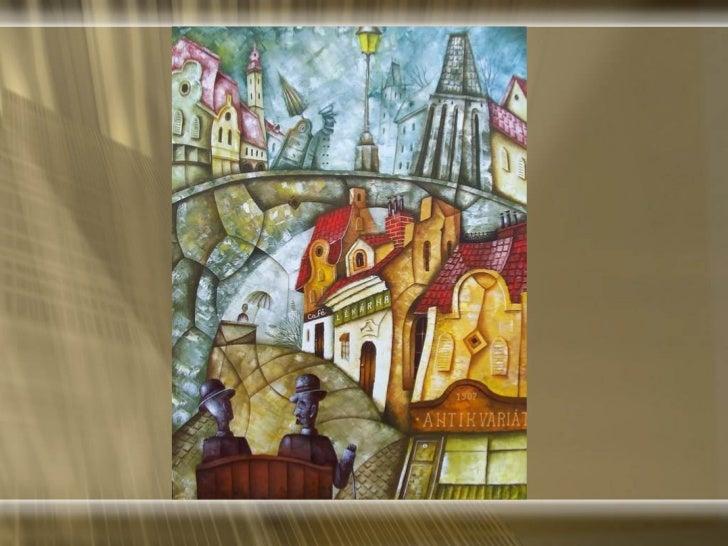 Painter Eugene Ivanov Slide 2