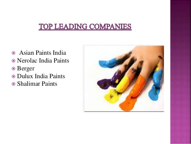 4 p analysis on asian paints Swot analysis of asian paints swot analysis is a basic, straightforward model that provides direction and serves as a basis for the development of marketing plans it accomplishes this by assessing an organizations strengths (what an organization can do) and weaknesses (what an organization cannot.