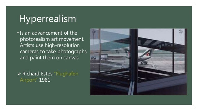 All about painting definition elements types styles for Abstract impressionism definition
