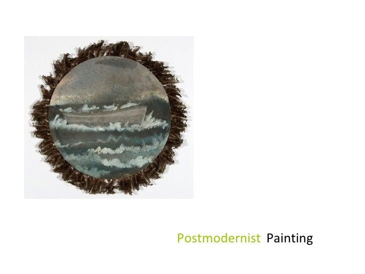 Postmodernist   Painting