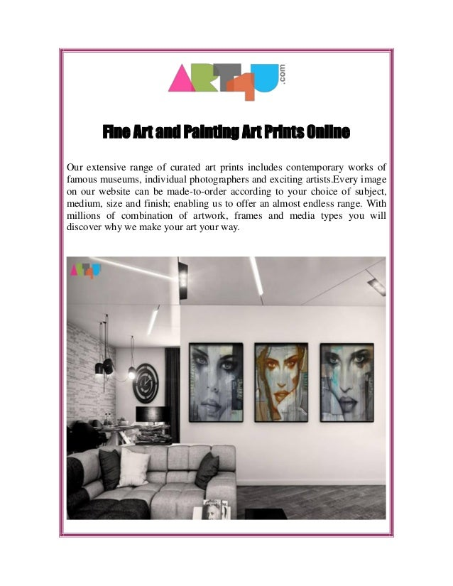 Fine Art and Painting Art Prints Online Our extensive range of curated art prints includes contemporary works of famous mu...