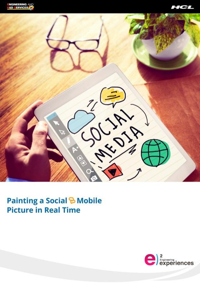 PaintingaSocial&Mobile PictureinRealTime