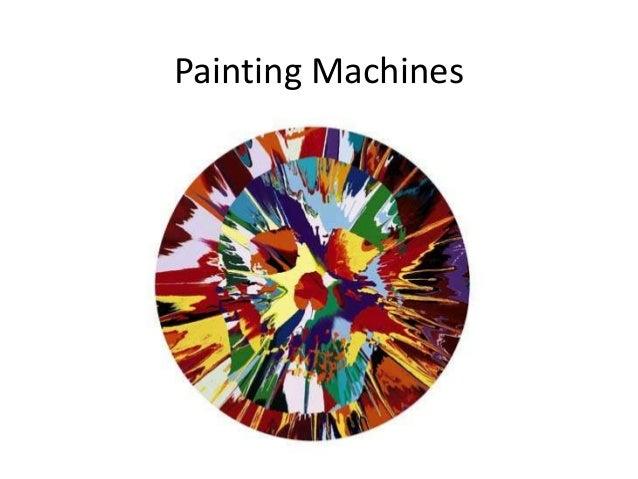 Painting Machines