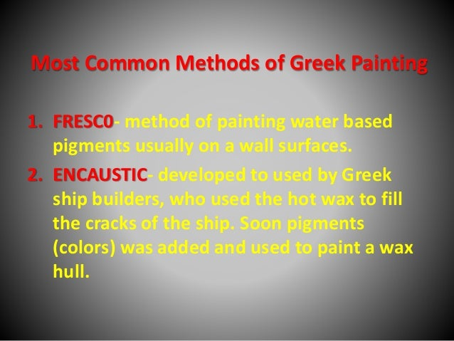 Fantastic Methods Of Wall Painting Collection - Wall Art Collections ...