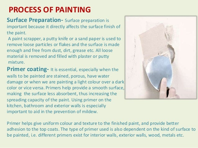 Paints and its types - Best exterior paint to prevent mold ...
