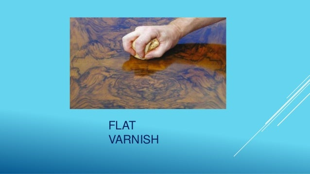 Paints And Varnishes : Paint varnishes and distempers