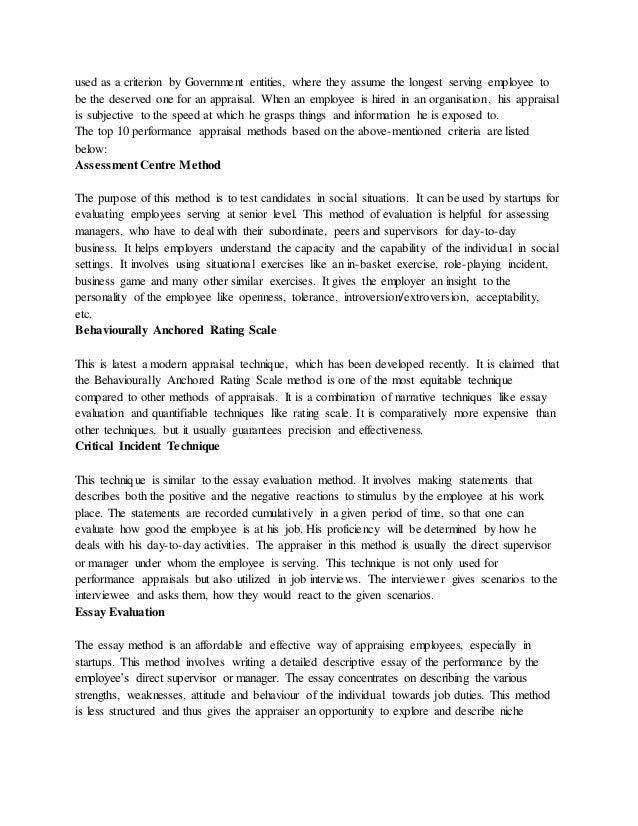 Paired Comparison Definition Essay - image 6