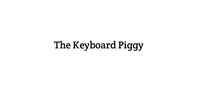 Eigentlich bin ich ziemlich lange an der Tastatur.. Eigentlich bin ich ziemlich lang an der Tastatur..
