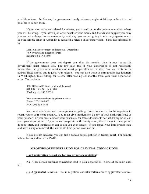 Deportation letter from uscis heartpulsar deportation letter from uscis expocarfo Gallery
